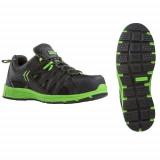 Coverguard Move Green S3 cipő