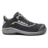 BASE Be-Style munkavédelmi cipő S1P ESD SRC