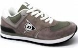 Dunlop Flying Wing O2 szürke cipő