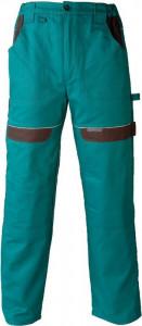 Top H8104 derekas nadrág zöld termék fő termékképe
