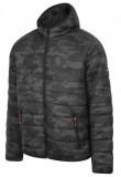 LeeCooper kabát terepszín