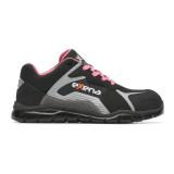 Exena Skipper XR24 S3 SRC női munkavédelmi cipő