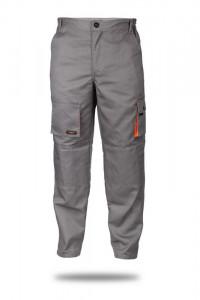 TOP 008 derekas nadrág, szürke termék fő termékképe