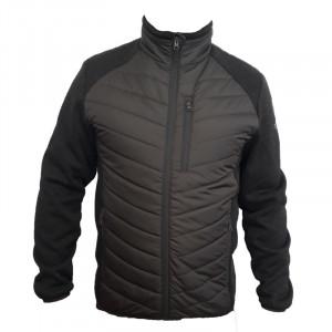 TOP E-Hunter JBR steppelt őszi-tavaszi bélelt dzseki, barna termék fő termékképe