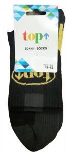 Top Gladiator03 munkavédelmi zokni termék fő termékképe