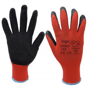 TOP Handy latex mártott védőkesztyű termék fő termékképe