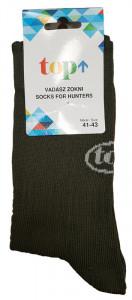 TOP HUNTER1 Vadász zokni termék fő termékképe