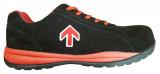 Top Leon S3 cipő piros