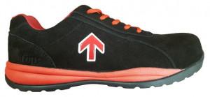 Top Leon S3 cipő piros termék fő termékképe