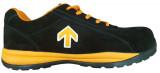 Top Leon S3 cipő narancssárga