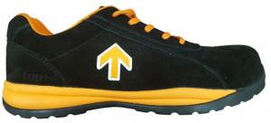 Top Leon S3 cipő narancssárga termék fő termékképe