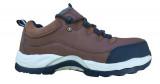 Top Sparta brown S3 cipő