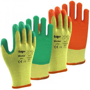 TOP Worker védőkesztyű termék fő termékképe