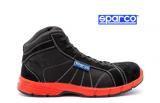 Sparco Challenge-H munkavédelmi Bakancs S3 Src