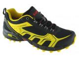 Kapriol Cross szabadidő cipő sárga/fekete