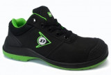 Dunlop FirstOne S3 kevlár félcipő