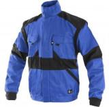 Luxy Eda kabát kék