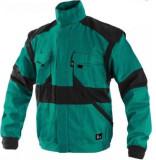 Luxy Eda kabát zöld