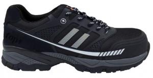 Top Ice black S1P cipő termék fő termékképe