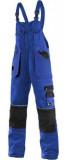 Orion Krystof kantáros nadrág kék