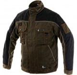 Orion Otakar kabát khaki