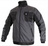 Phoenix Perseus kabát, szürke/fekete