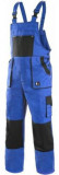 Luxy Robin kantáros nadrág kék