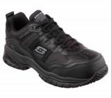 Skechers Soft Stride Grinnel munkavédelmi cipő SB