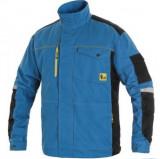 CXS Stretch kabát viláoskék