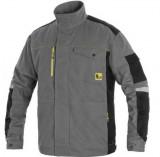 CXS Stretch kabát szürke