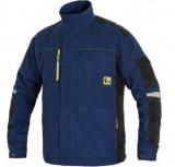 CXS Stretch kabát sötétkék