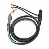 Migatronic MV450, 4m, 1,2