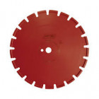 Norton Clipper Gyémánt Vágókorong Extrem Beton LB (Ø 350-600 mm)