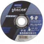 Norton Vulcan Fém Vágókorongok