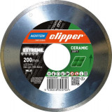 Norton Clipper Gyémánt Vágókorong Extreme Ceramic Soft (Ø 400x25,4 mm)