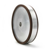 Norton Gyémánt Köszörűkorong Ø175x5x2 mm ASD126 R50 B49