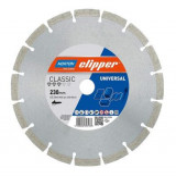 Norton Clipper Gyémánt Vágókorong Classic Universal (Ø 180x22,23  mm)