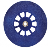 Norton Clipper Gyémánt Vágókorong Dialast (Ø 230x22,23 mm T27/G50)