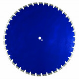 Norton Clipper Gyémánt Vágókorong Extreme Beton 40 (Ø 700x25,4 mm)