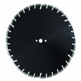 Norton Clipper Gyémánt Vágókorong Extreme Asphalt 10 (Ø 500x25,4 mm)