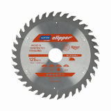 Norton Clipper Körfűrészlap Pro Wood Finishing (Ø190x30/20/16 mm)