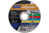 Norton Clipper Multimaterial Vágókorong 115x1,6x22,23mm