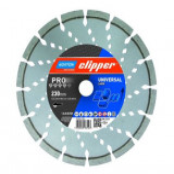 Norton Clipper Gyémánt Vágókorong Pro Universal Laser (Ø 350x25,4 mm)