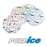 Norton Csiszolókorongok Pure Ice Film Q175 6+1 Lyukas(Ø150 mm) P1500