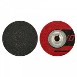 Norton Csiszolókorong Speedlock RED HEAT R983 TS (50 mm P120)