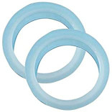 Norton Műanyag Szűkítő Gyűrű Ø20x13 mm