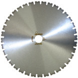 Norton Clipper Gyémánt Vágókorong WS Groove (Ø 600x60 mm)