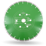 CORAX Cedima Gyémánt Vágókorong FBC-HB3 (Ø 350x3,2x35/25,4 mm)