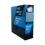 Norton Csiszolótekercs Rotolo Foam PRO PLUS A975 P220