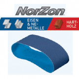 Norton Csiszolószalag Kézi Szalagcsiszolóhoz NORZON R817 200x750mm P40